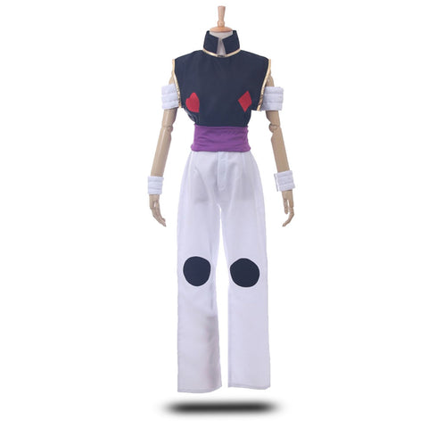 Cosplay Hunter x Hunter <br> Hisoka