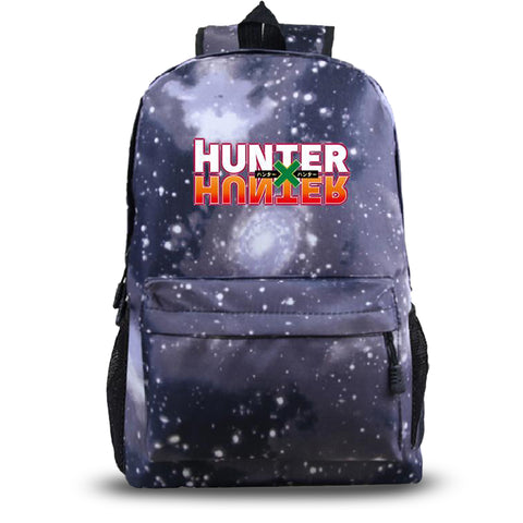 Sac à dos Hunter x Hunter