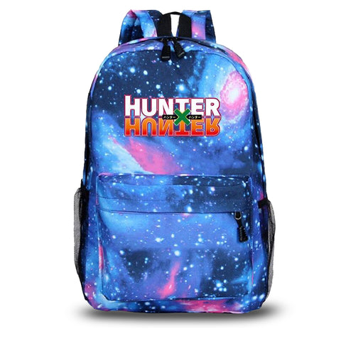 Cartable Hunter x Hunter