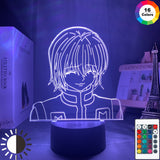 Lampe Hunter x Hunter <br> Kurapika