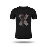 T-Shirt Hunter x Hunter <br> X Hisoka