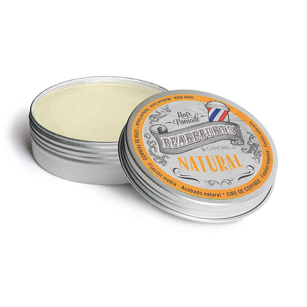 Hair Pomade Natural