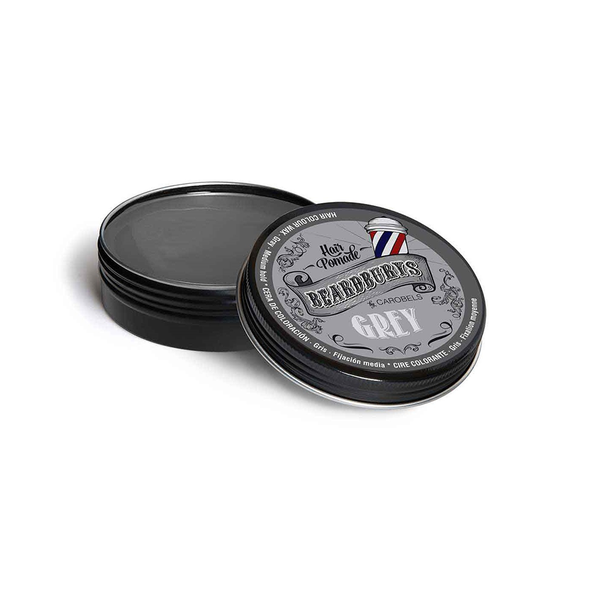 Grey Hair Wax 100ml
