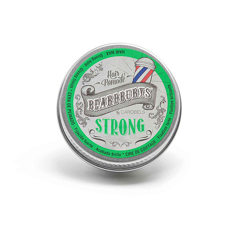 Hair Pomade Strong