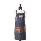 Barber Apron Gentleman