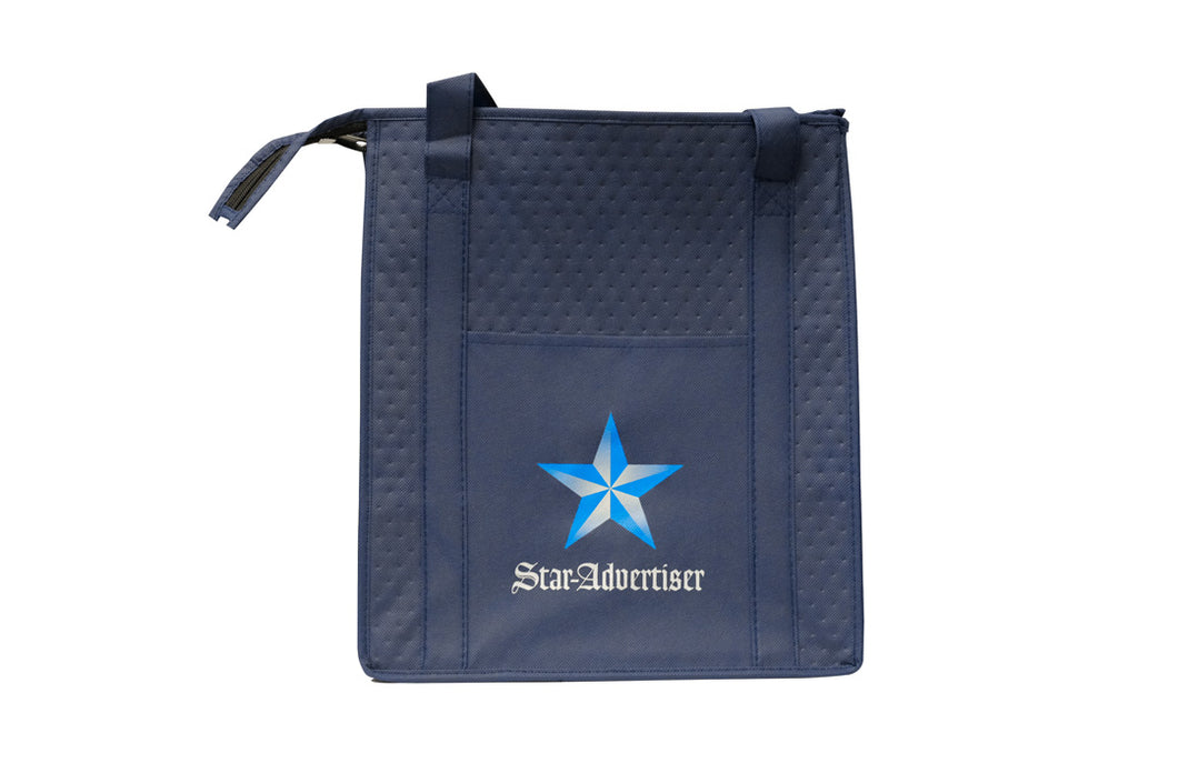 Logo Insulated Tote Bag
