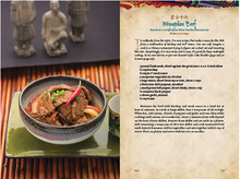 Load image into Gallery viewer, A Chinese Kitchen, Traditional Recipes with an Island Twist
