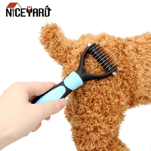 Dogs Grooming Brush - Gopetsgrooming.com