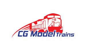 CG Model Trains
