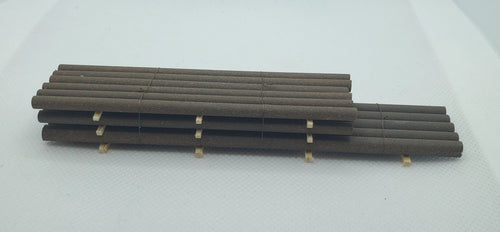 11206 Pipe Load 3 high HO Scale