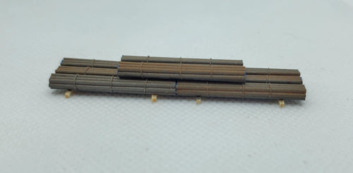 13310 Iron Rod Bundles N Scale