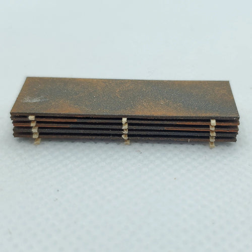 13220 Rusted Steel Plates N Scale