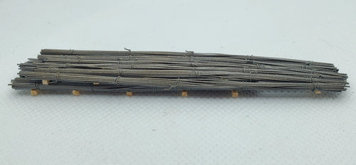 13411 Bundled Rebar N Scale