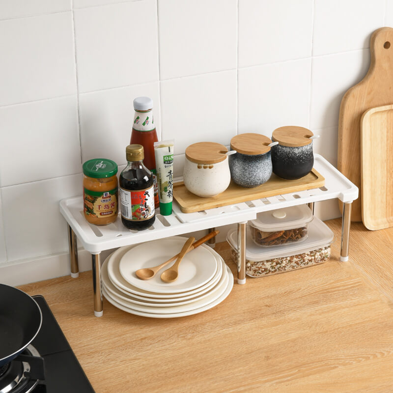 Telescopic Kitchen Organizer