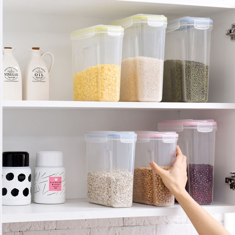 Airtight Food Storage Containers