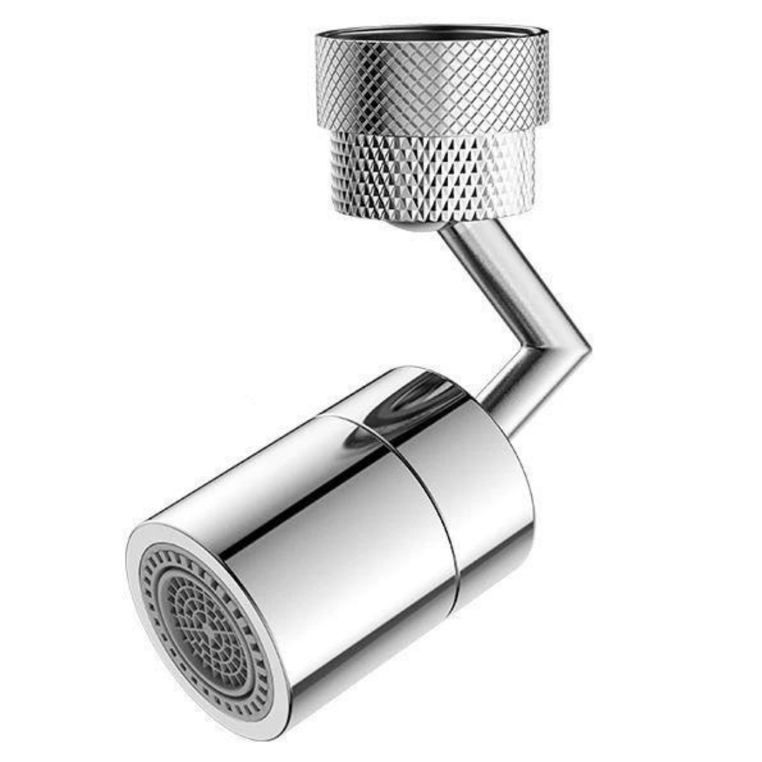 720° Faucet Head Attachment