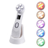 BeautyRadiance - 5 in 1 LED Skin Tightening