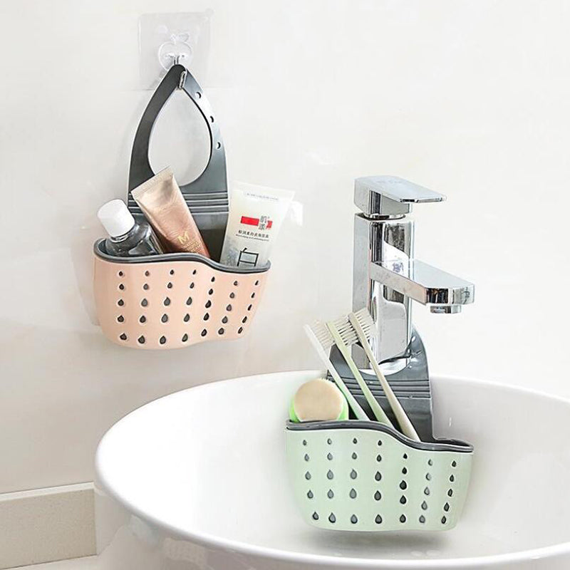 Faucet Accessories Holder