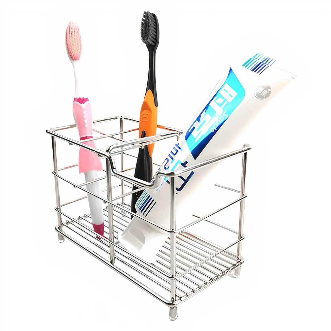 5 Slots Toothbrush Holder