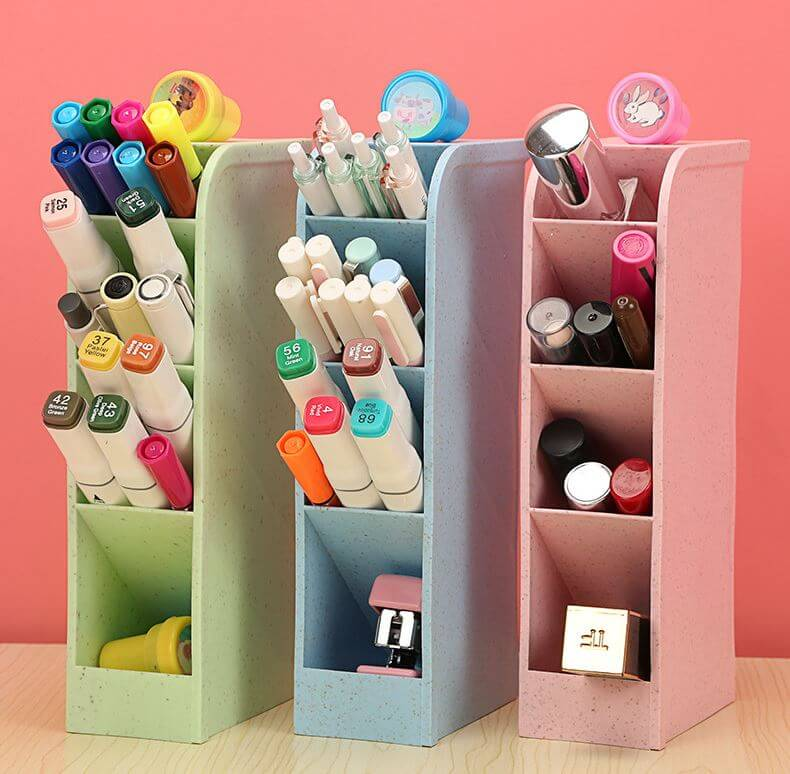 Desk Stationary Organizer