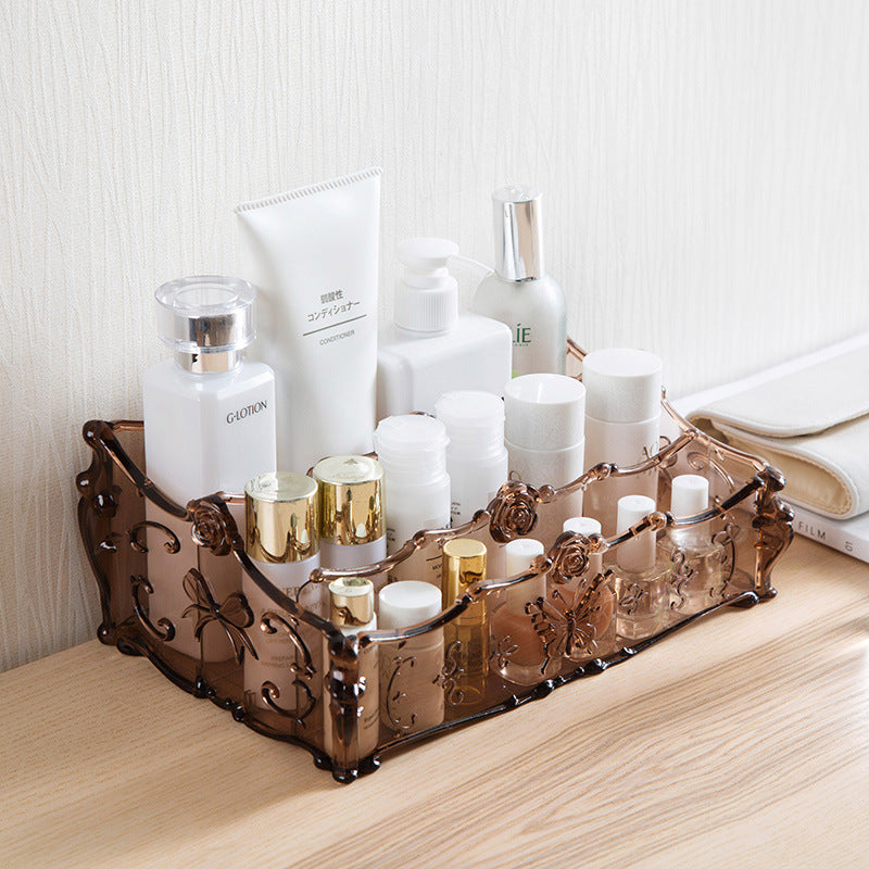 Bathroom Counter Organizer