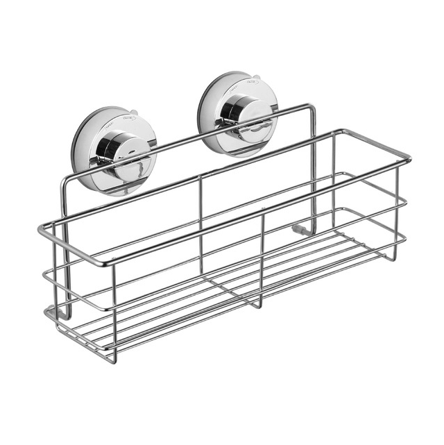 Drill Free Stainless Steel Rack