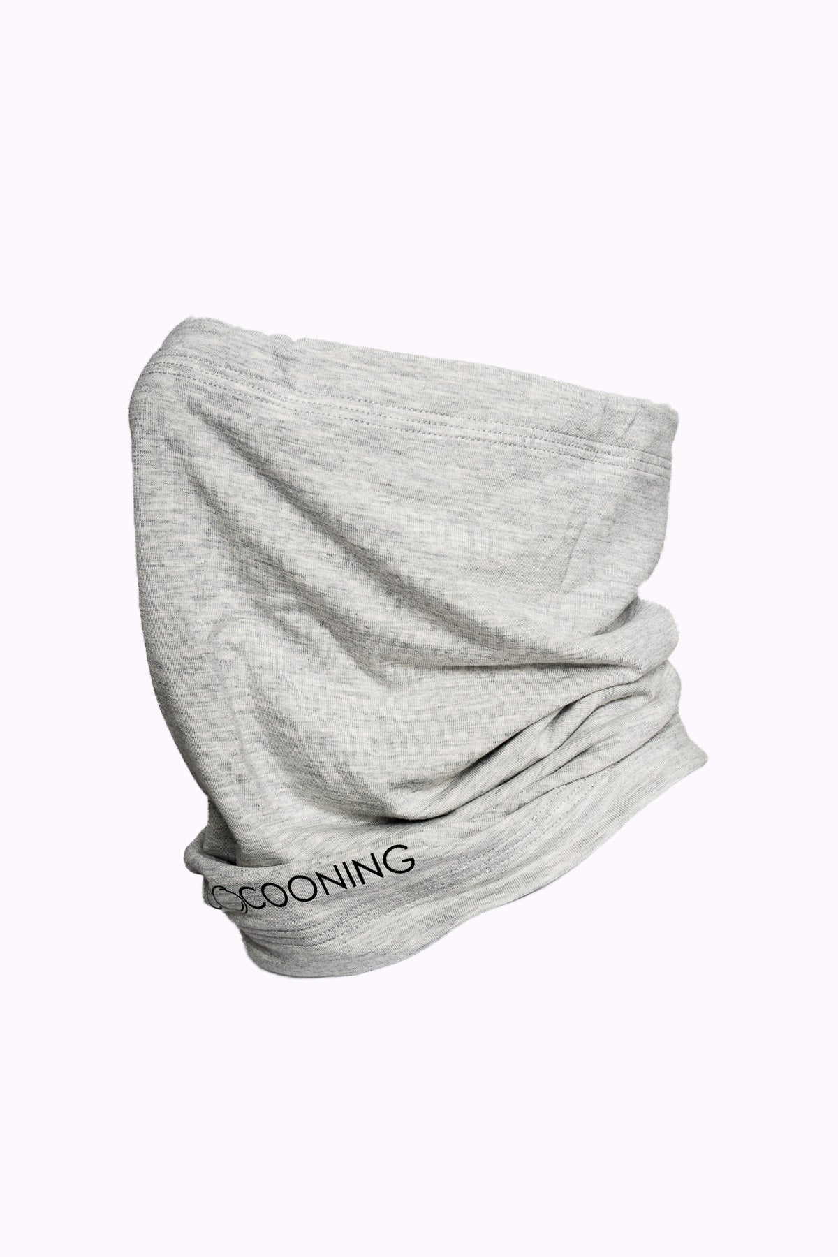 Cocooning Bamboo Fully Fitted Adjustable Layered Snoods