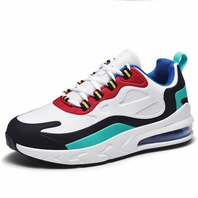 React Wave Sneakers