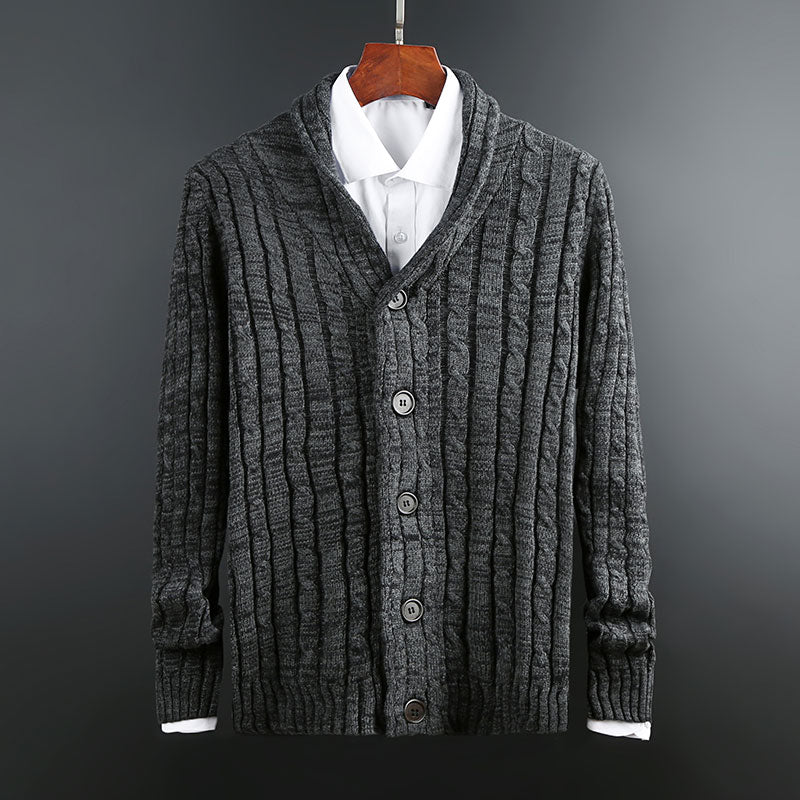 Mocavo Knitted Cardigan