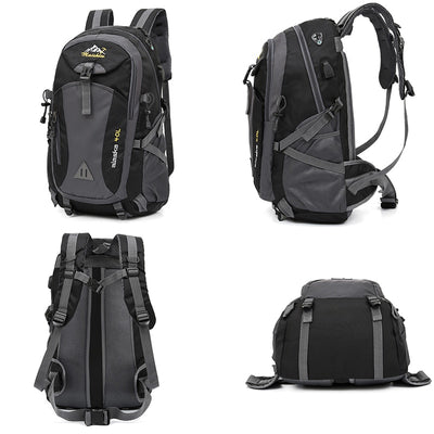 Mountain Xtreme Hiking Backpack
