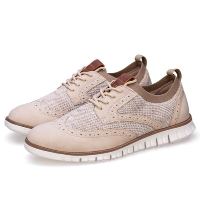 Urban Brogue Sneakers