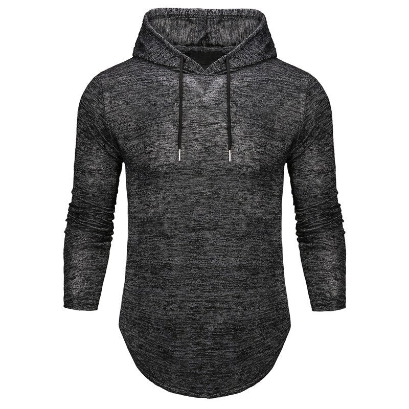 Fusion Core Hoodie