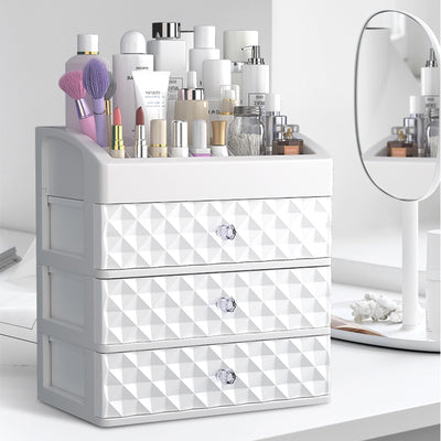 Charlotte Cosmetic Storage Box