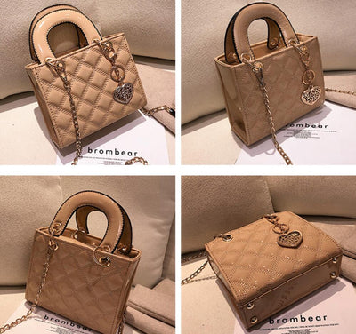Charlotte Luxury Handbag