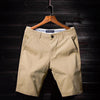 Marco Casual Chino Shorts