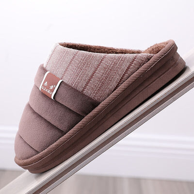 Rocco Chunky Thermal Slippers