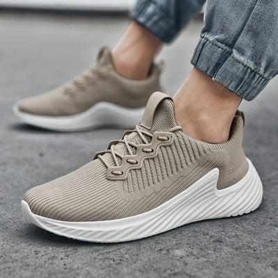 Wave Breaker Sneakers