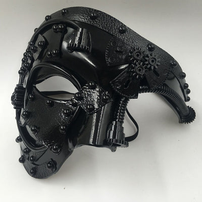 Phantom Steampunk Mask