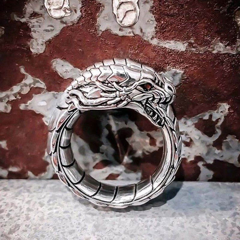 Dragon Master Ring
