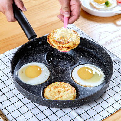 Egg Perfection Frying Pan