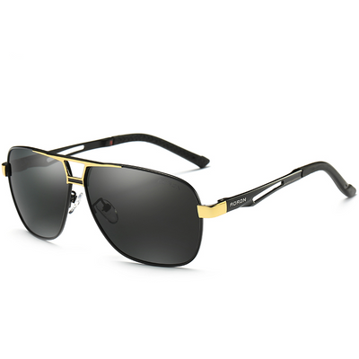 AORON Elite Men's Polarized Sunglasses