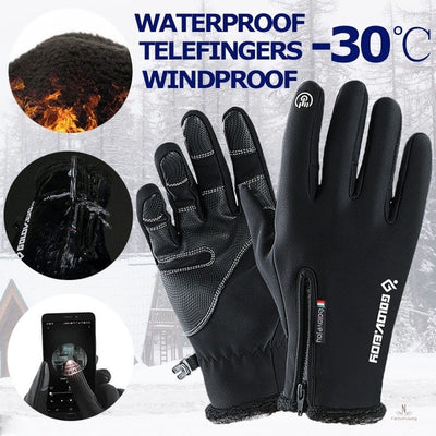 Adventure Core Touchscreen Gloves