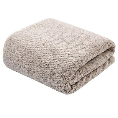 Luxe Bamboo Charcoal Towels