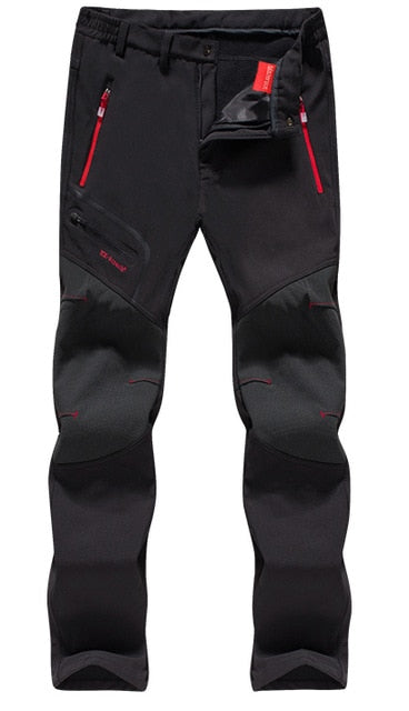 Thermal Waterproof Hiking Pants