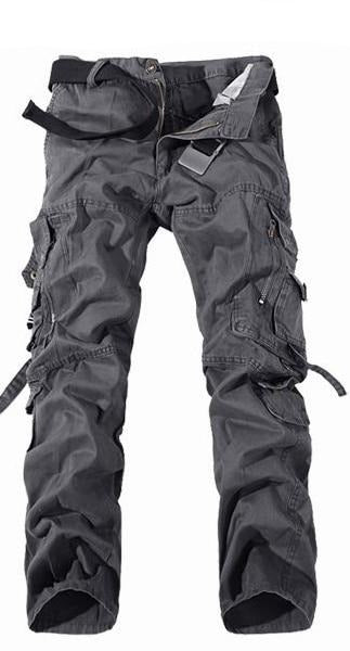 Max Tactical Cargo Pants