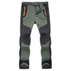 Waterproof Thermal Hiking Pants