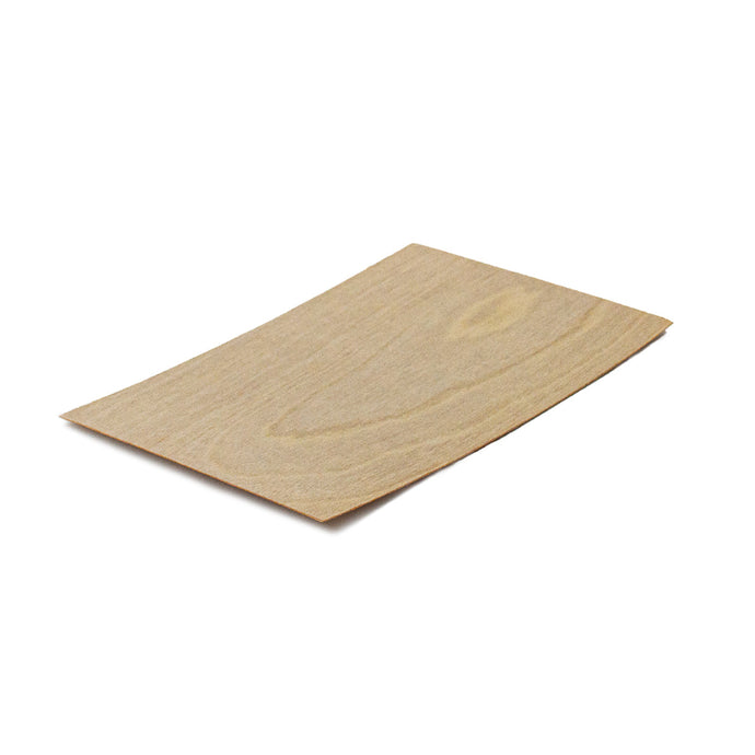 Ultra Thin Craft Baltic Birch - 0.8mm