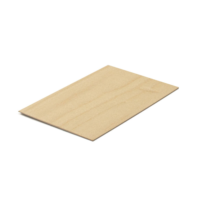 Ultra Thin Craft Baltic Birch - 1.5mm