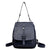 Large Capacity Waterproof Women Backpack Minimalist Shoulder Bag-Obangbag
