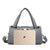 Obangbag Multi Function Shoulder Bag Multi Pocket Vintage iPad Handbag